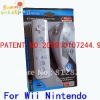 Game accessories Nunchuk & Remote Controller for Nintendo wii game