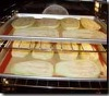Non-Stick Silicone Baking Mat/sheet/kitchenware/pastry mat/hot mat/liner