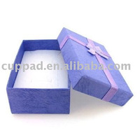 gift packaging,promotional paper box (F-007)