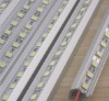 5050 rigid strip 72led/m white with CE ROHS