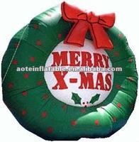 Christmas Garland Inflatable