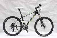 X-TASY 24 Speed Aluminium Bicycle Mountain Bike 3H-SNAKE