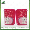 2012 new professional producing various animal pencil cases