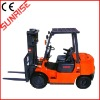 diesel forklift with CE CPCD20 2TON,Japan engine
