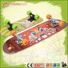 wooden skateboard maple skateboard17'' 19'' 21'' 28'' 31''