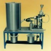 QS Series Small Jet Mill Unit(Grinding Mill, Use in Lab)