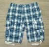2013 100% COTTON TWILL MENS Y/D CARGO SHORTS