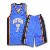 Summer V neck sleeveless men's basketball wear dry fit basketball suit