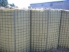 hesco welded mesh gabion