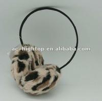 earmuff;ear warmer;headwear;fake fur earmuff;