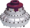 YOXm type constant filling fluid couplings