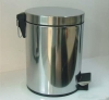 Stainless Steel Dustbin(Pedal Bin,Rubbish Bins)