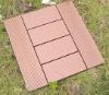 wood plastic composite flooring,diy flooring