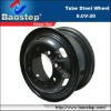 Tube steel wheel/Truck wheel rim/Vehicle rims
