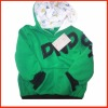 children green outerwear