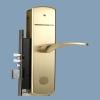 Electronic IC Lock