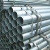 galvanized welded tube