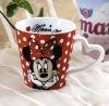 fun shape ceramic mugs