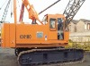 used crawler crane, used crane, Hitachi K&H 180 crane