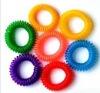 plastic spring bracelet