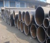 SSAW Welded Steel Tubes