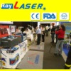 CW 3060 laser cutting machine,