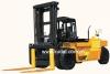 CE diesel forklift CPCD150