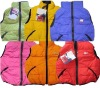 Helly Hansen down vest for parents and kids-HH-08