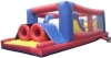 Inflatable Obstacle, inflatable sports game, inflatable toy