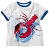 [LEAP]boy's ocean companies T-shirt(octopus / langouste)(child garment,kid wear)