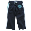 [LEAP]Knit fashion sport capri(Child garment,child wear)