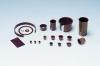 Hiplast bearing,plastic bearing, rubber material