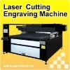 Die-Board Laser Cutting Machine