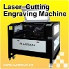 Gateway up-down work table laser engraver