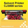 Crystaljet CJ3000 series outdoor Printer