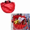 shopping cart bag,easy shopper,supermarket basket