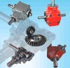 Agriculture Machinery Parts; Agricultural Gearbox; gearbox; reducers;