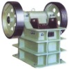 Crusher Jaw, Crushing Equipments