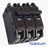 MCB (Mini Circuit Breaker) BH series