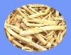 Herbs, traditional Chinese medicines, medical raw materials, Codonopsis Root, Dang shen, Radix Codonopsis Pilosulae