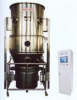 FG series vertical fluidized dryer