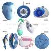 Shower Radios/ waterproof radio
