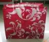 PP Woven Shopping Bag(KL08S010)