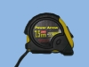 Tape measure  SJT60-3