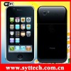 SL003A+slide to unlock phone support TV,java,wifi,free 2G card