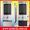 SK520+GSM TV phone,TV mobile phone,flip phone