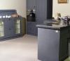 solid oak kitchen cabinet