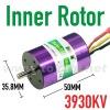 Inner Rotor Brushless Motor