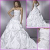 OEM  Service  Available Strapless Wedding  Dress YY045