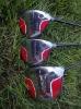 Brand Golf Club,big bertha 460,FT-5 Neutral ,FT-3 Draw ,burner,hyber erc and FT-I golf driver